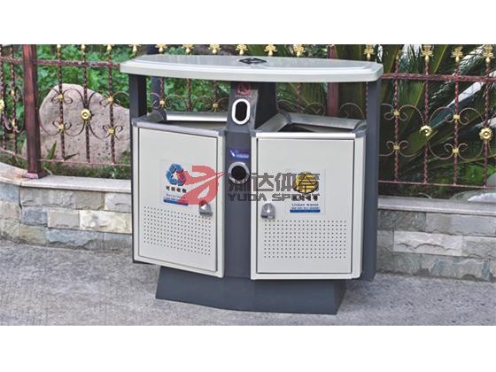 分类式垃圾桶 YD-L0010