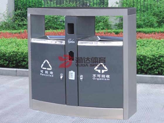 分类式垃圾桶YD-L0012
