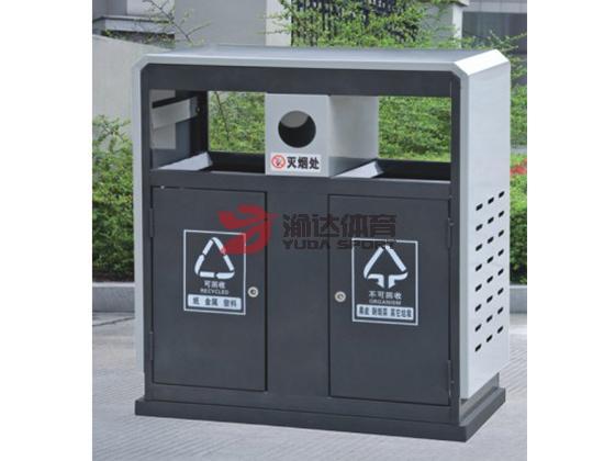 分类式垃圾桶   YD-L0014