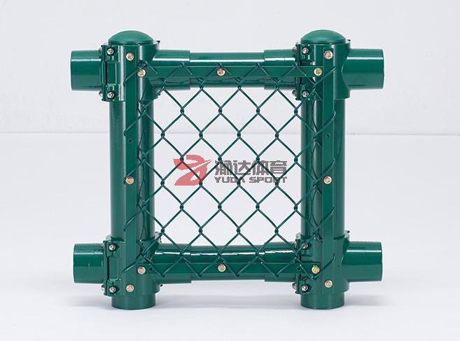 热镀锌圆管钢结构组合式围网