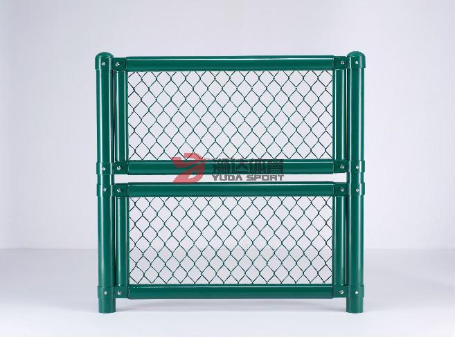 圆管片装组合式围网【日字型】