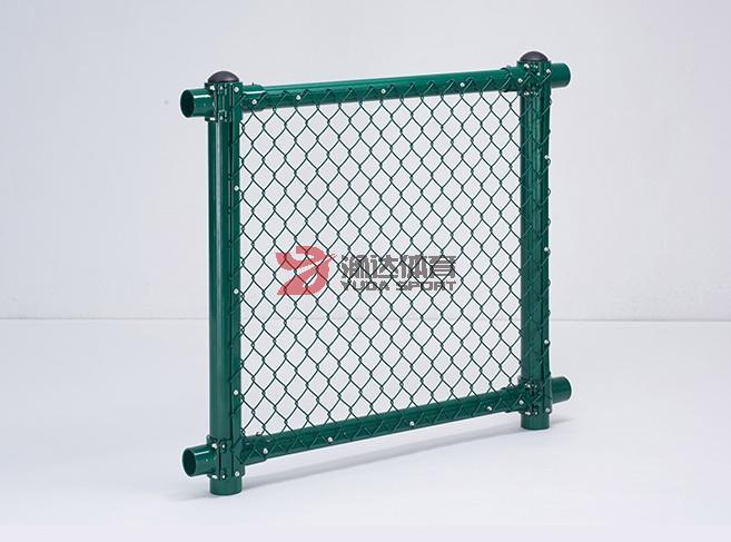 铝合金圆管组合式围网